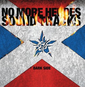 No More Heroes Dark Side Remixes